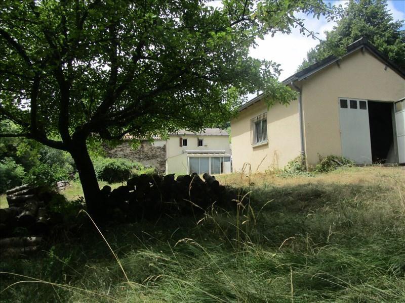 Vente maison / villa Carcassonne 67500€ - Photo 1