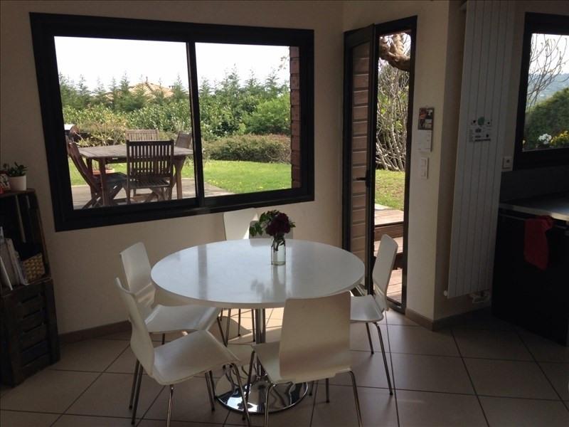Vente maison / villa St cyr sur le rhone 380000€ - Photo 6
