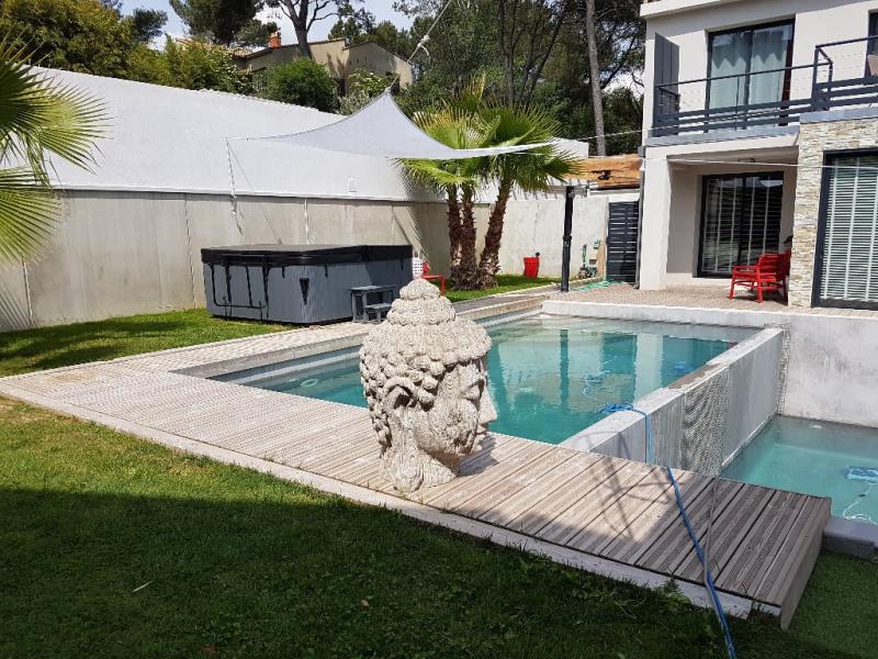 Verkoop van prestige  huis Villeneuve les avignon 1175000€ - Foto 14