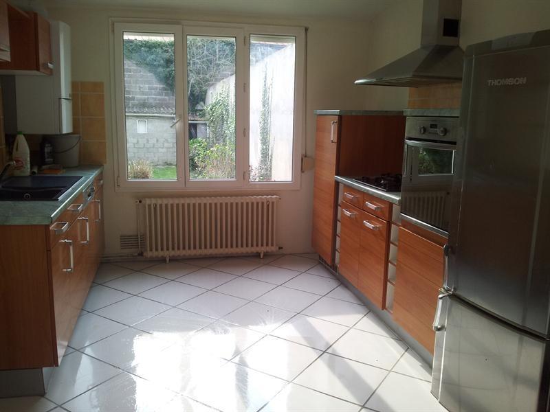 Vente maison / villa Quimper 174300€ - Photo 4