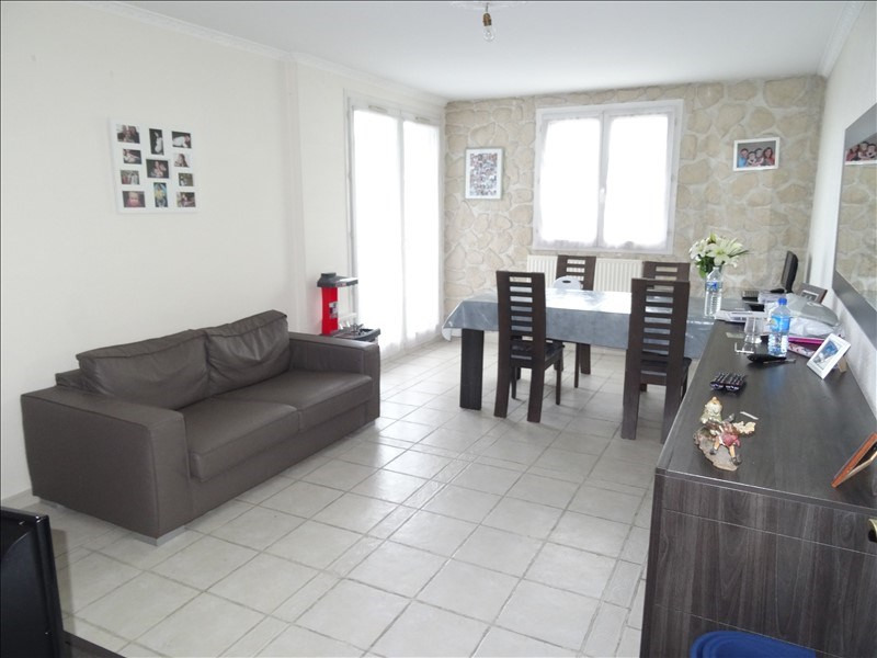 Vente appartement St ouen l aumone 179 800€ - Photo 1