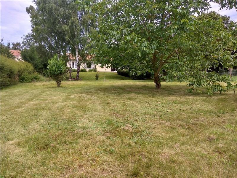 Vente maison / villa Bignoux 205000€ - Photo 8