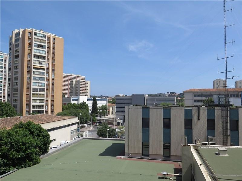 Vente appartement Toulon 152500€ - Photo 5