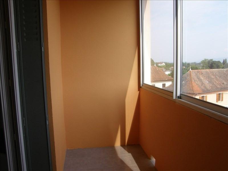 Sale apartment Les avenieres 95000€ - Picture 6