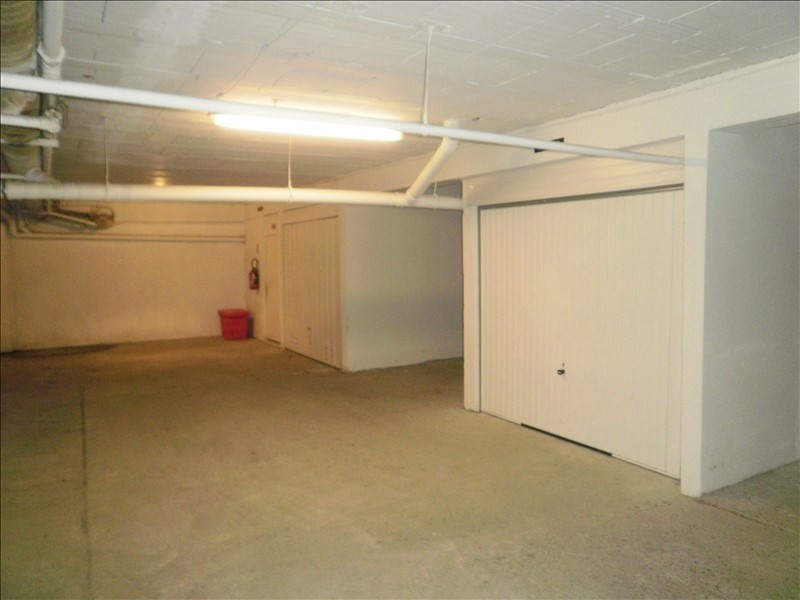 Location parking Toulouse 88€ CC - Photo 1