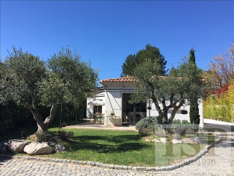 Location maison / villa Aix en provence 2599€ CC - Photo 2