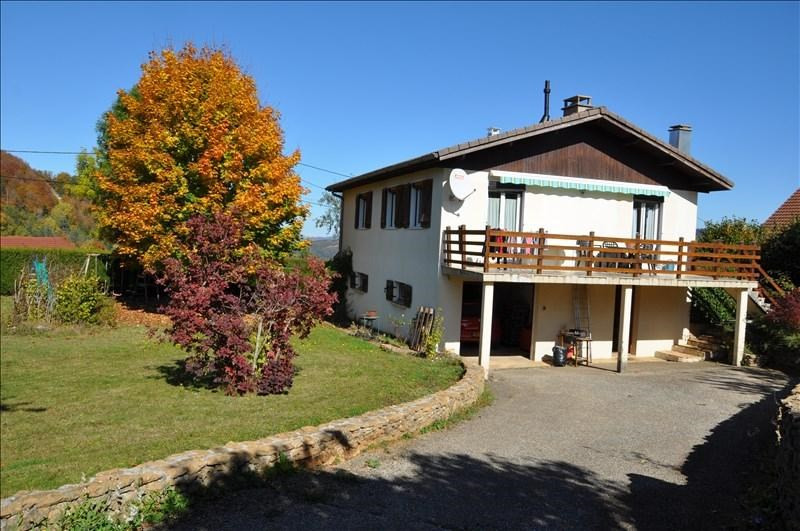 Sale house / villa 10 mn oyonnax 185 000€ - Picture 5