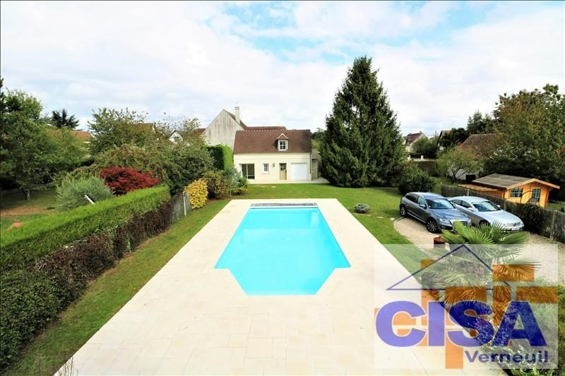Vente de prestige maison / villa Senlis 660000€ - Photo 3