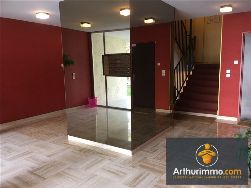 Vente appartement Livry gargan 223400€ - Photo 2