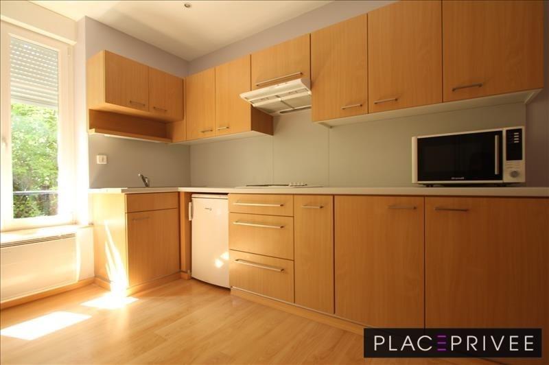 Alquiler  apartamento Nancy 445€ CC - Fotografía 1