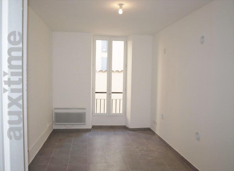 Rental apartment Marseille 2ème 495€ CC - Picture 1