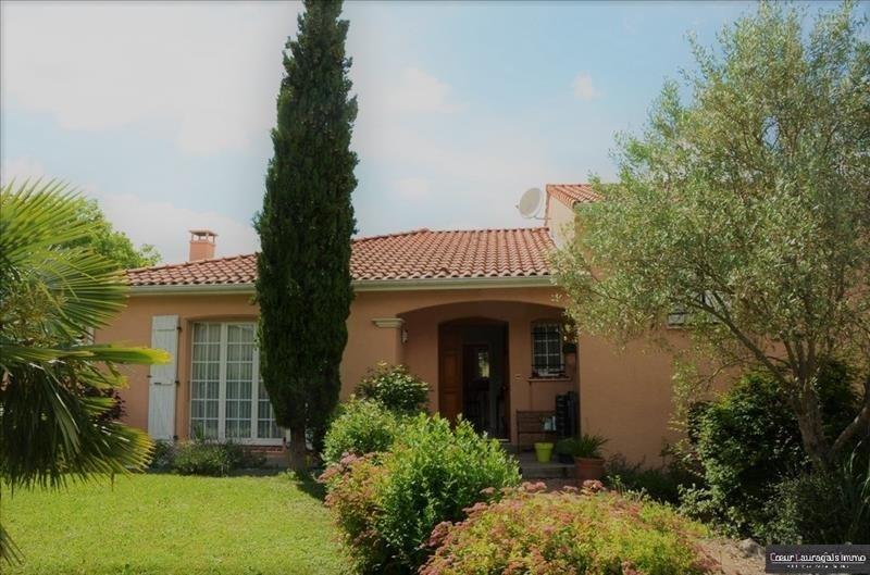 Sale house / villa Revel 330000€ - Picture 2