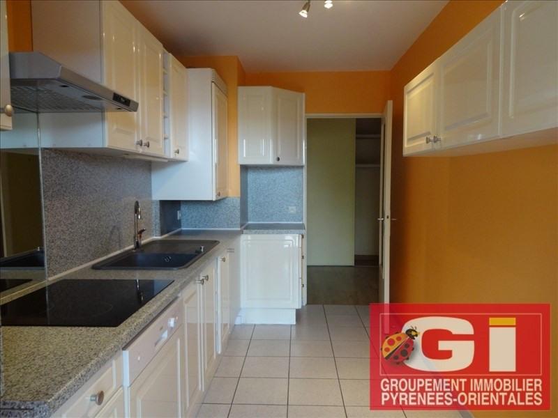 Vente appartement Perpignan 104000€ - Photo 1