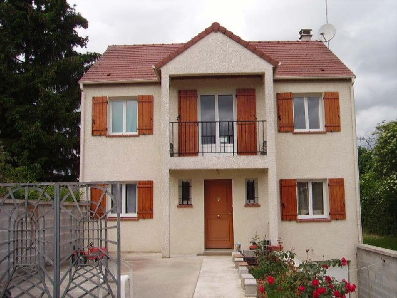Venta  casa Froissy 187500€ - Fotografía 1