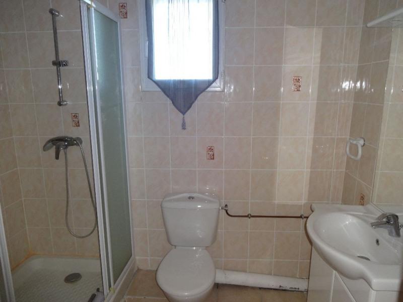Rental apartment Althen des paluds 680€ CC - Picture 8