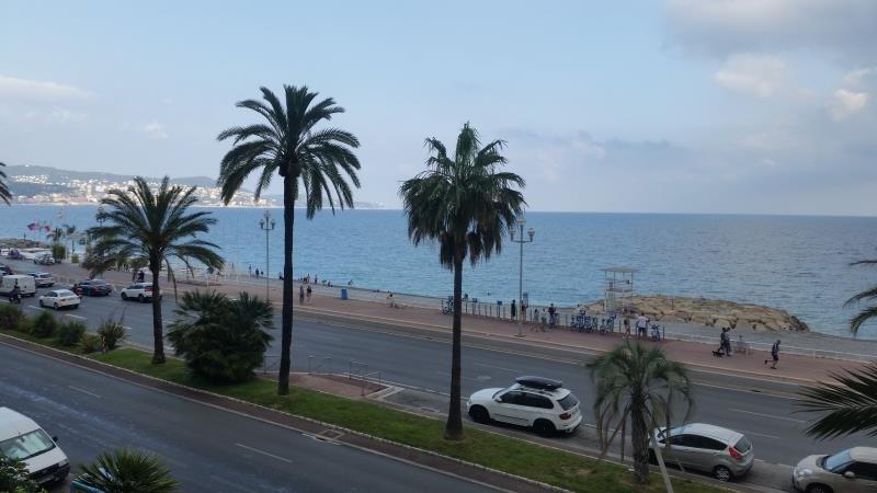 Immobile residenziali di prestigio appartamento Nice 590000€ - Fotografia 1