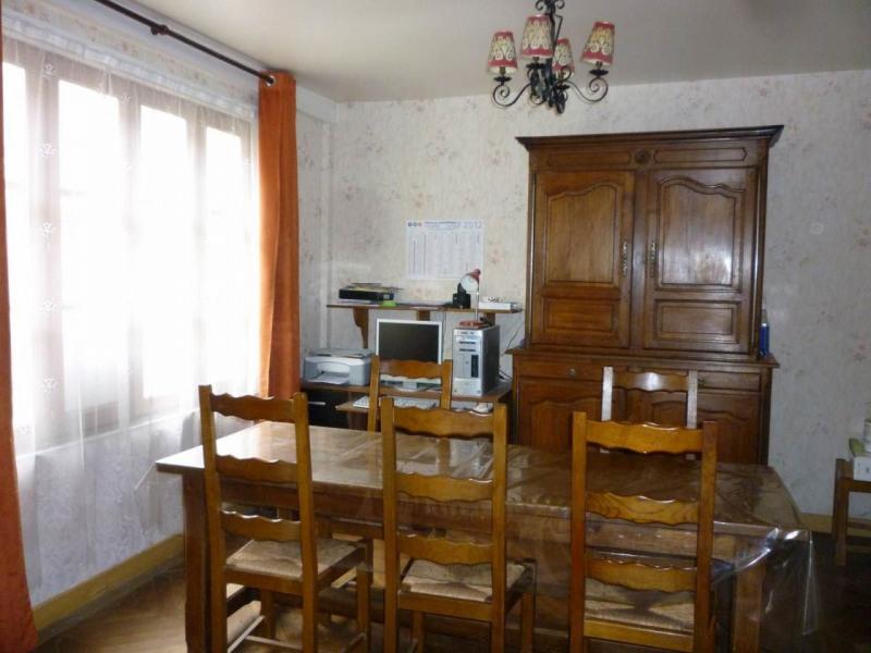 Sale house / villa Le sap 75000€ - Picture 6