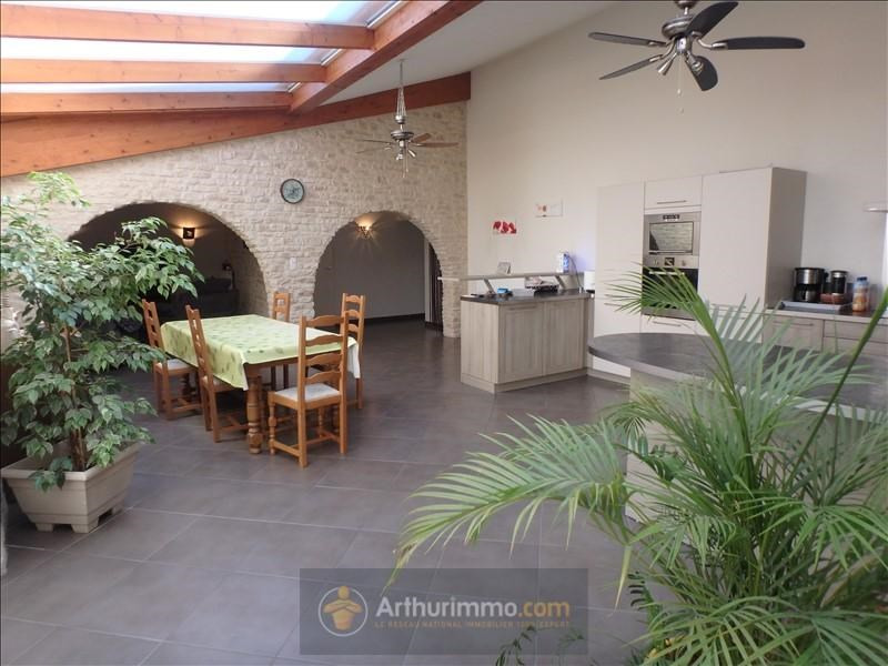 Produit d'investissement maison / villa Tossiat 264 000€ - Photo 1