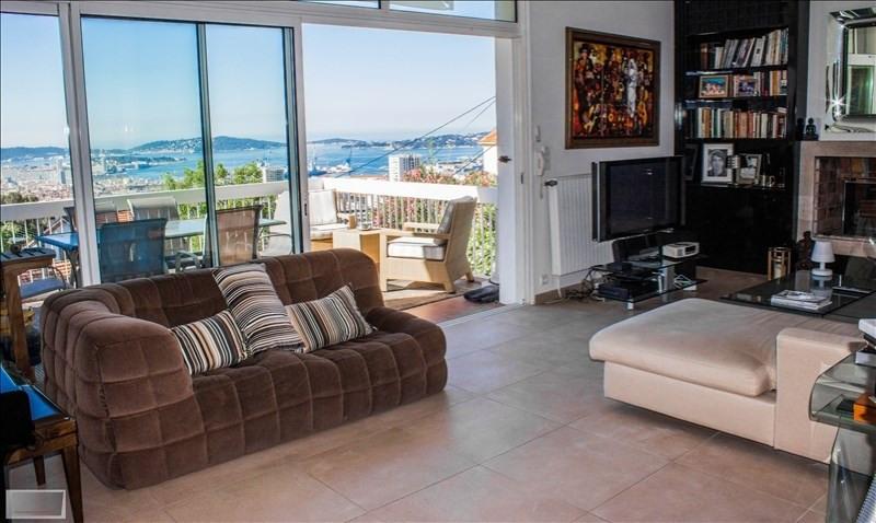 Verkauf von luxusobjekt haus Toulon 820000€ - Fotografie 2