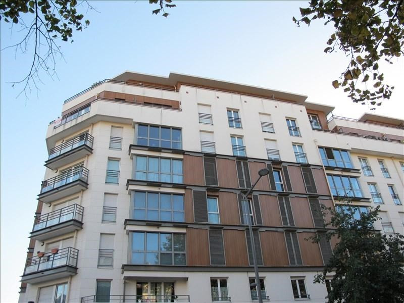 Investment property apartment Bois-colombes 325000€ - Picture 1