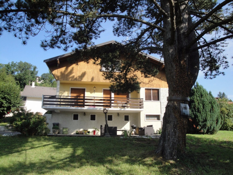 Vente de prestige maison / villa Poisy 647 000€ - Photo 11