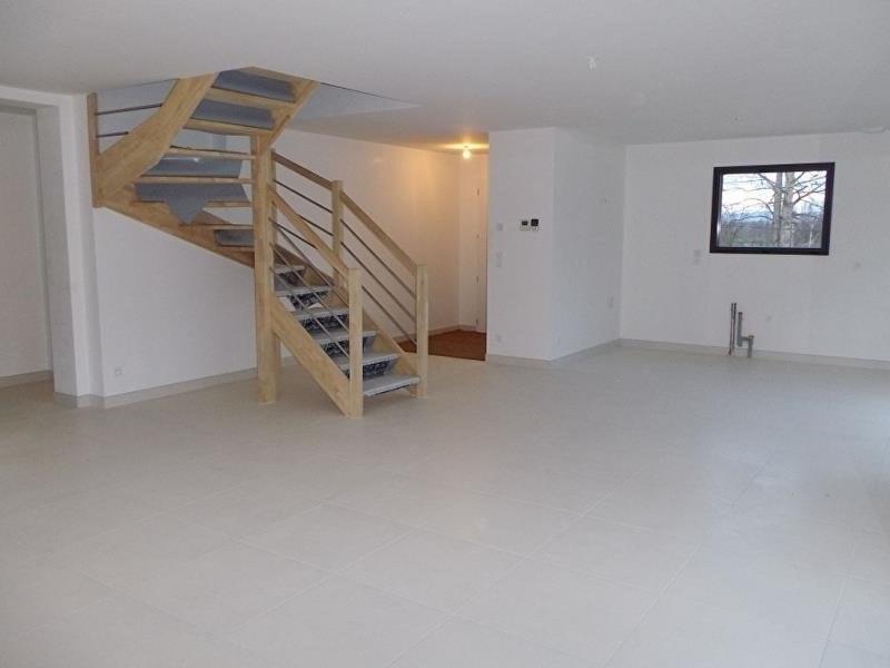 Sale house / villa Viriat 252000€ - Picture 3