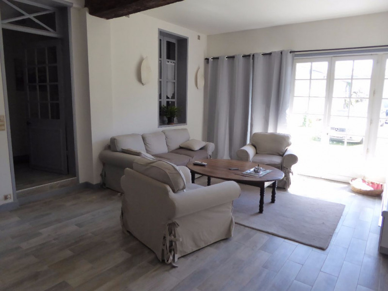 Vente maison / villa Bourgneuf 449000€ - Photo 3