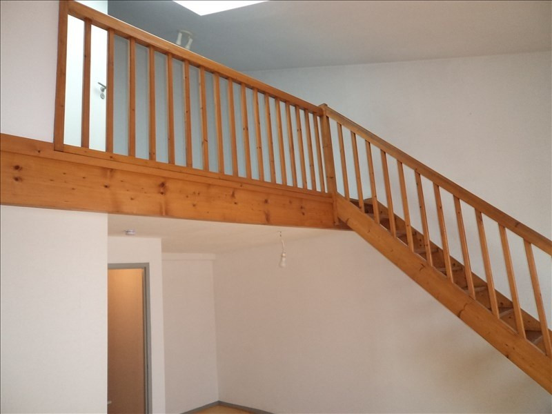 Location appartement Cholet 400€ CC - Photo 4