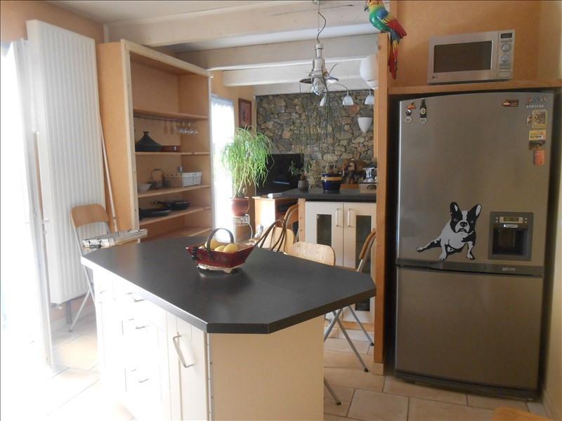 Sale house / villa Proche dortan 295000€ - Picture 5