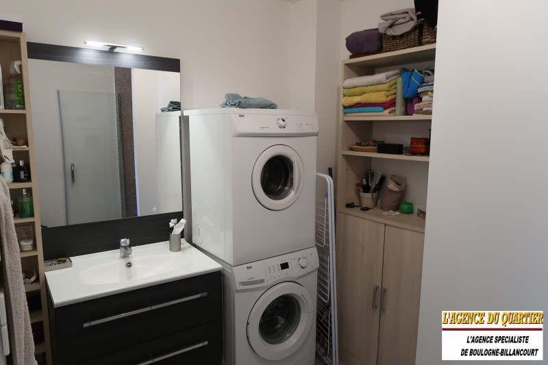 Venta  apartamento Boulogne billancourt 475000€ - Fotografía 3
