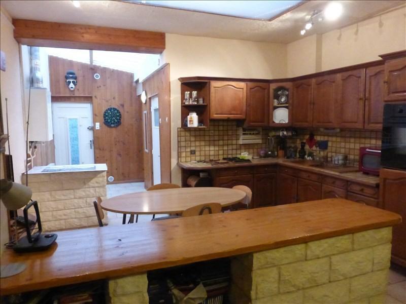 Vente maison / villa Bethune 85000€ - Photo 2