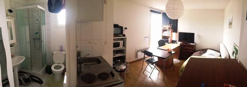 Location appartement Elancourt 544€ CC - Photo 3