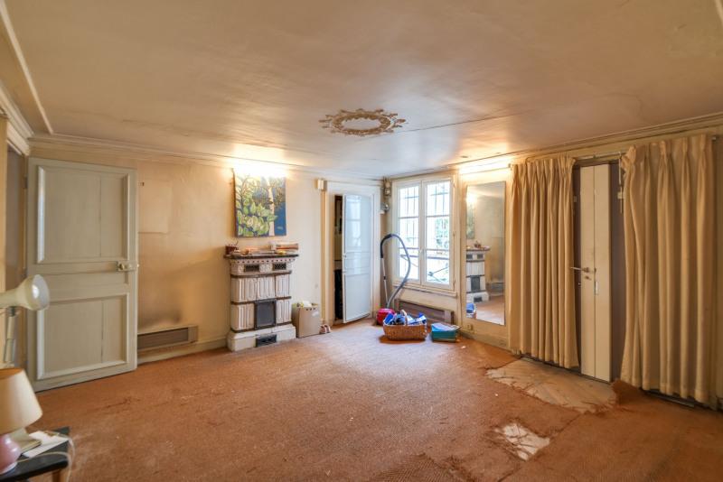 Vente de prestige appartement Paris 6ème 1105000€ - Photo 3