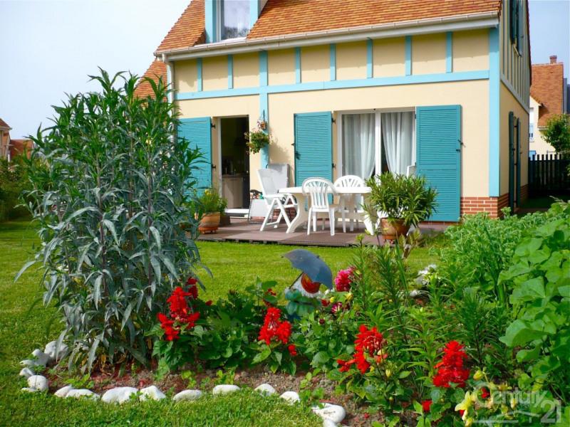Locação casa Houlgate 840€ CC - Fotografia 1