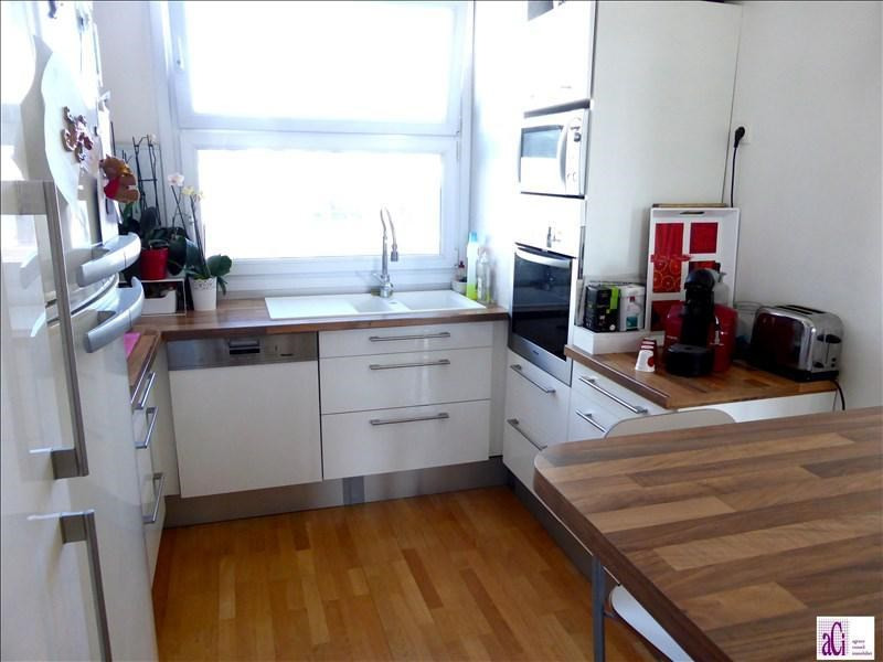 Vente appartement L hay les roses 275 000€ - Photo 4