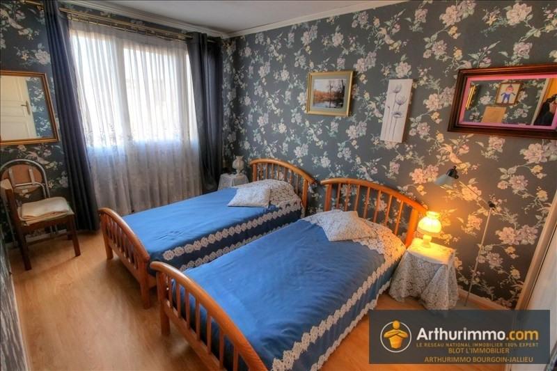 Sale apartment Bourgoin jallieu 138000€ - Picture 4