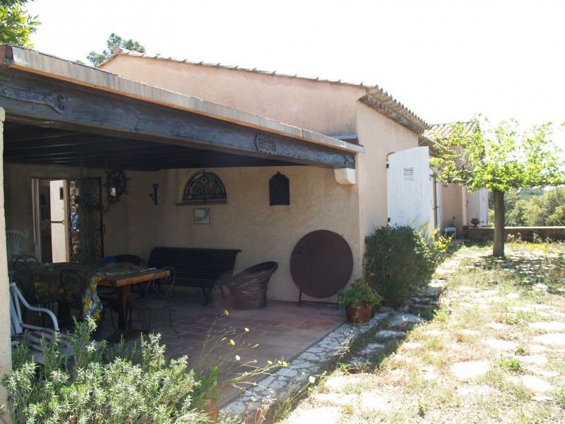 Sale house / villa Les issambres 885 000€ - Picture 3