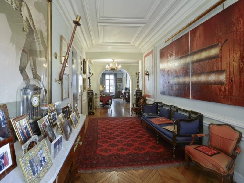 Престижная продажа квартирa Paris 17ème 3640000€ - Фото 8