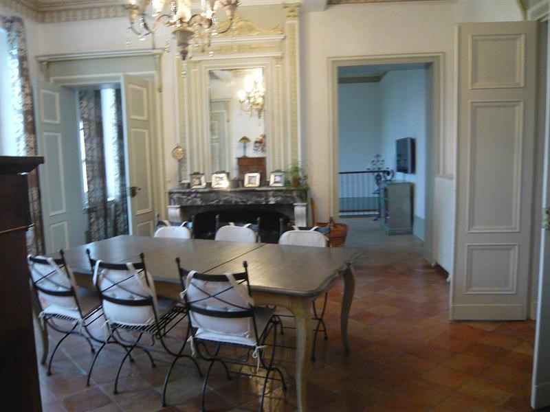 Deluxe sale chateau Toulouse 5 mn 1449000€ - Picture 6