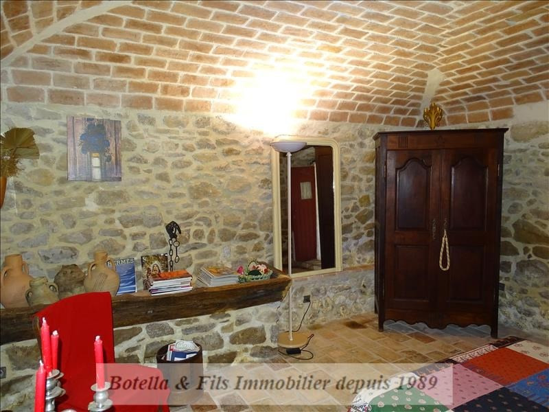 Deluxe sale house / villa Uzes 435 000€ - Picture 8