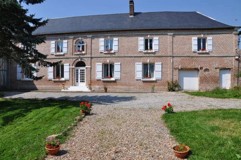 Vente de prestige maison / villa Beauvais 328 000€ - Photo 4