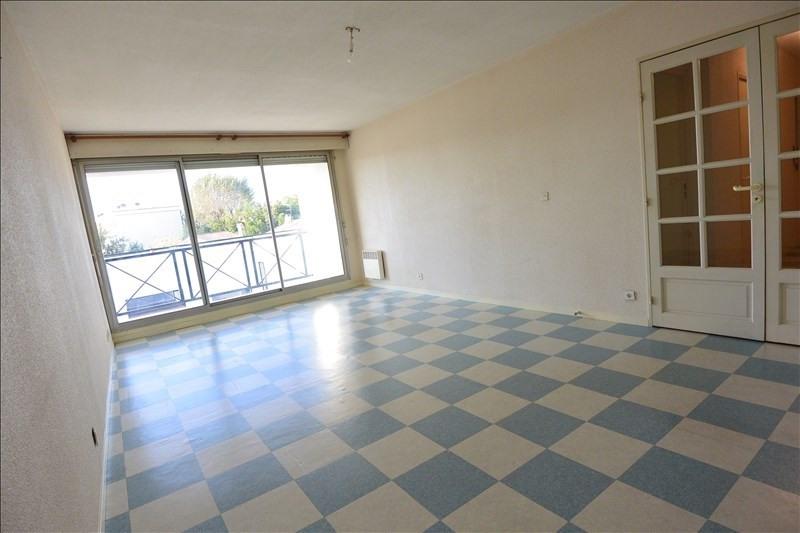 Rental apartment Bordeaux 802€ CC - Picture 2