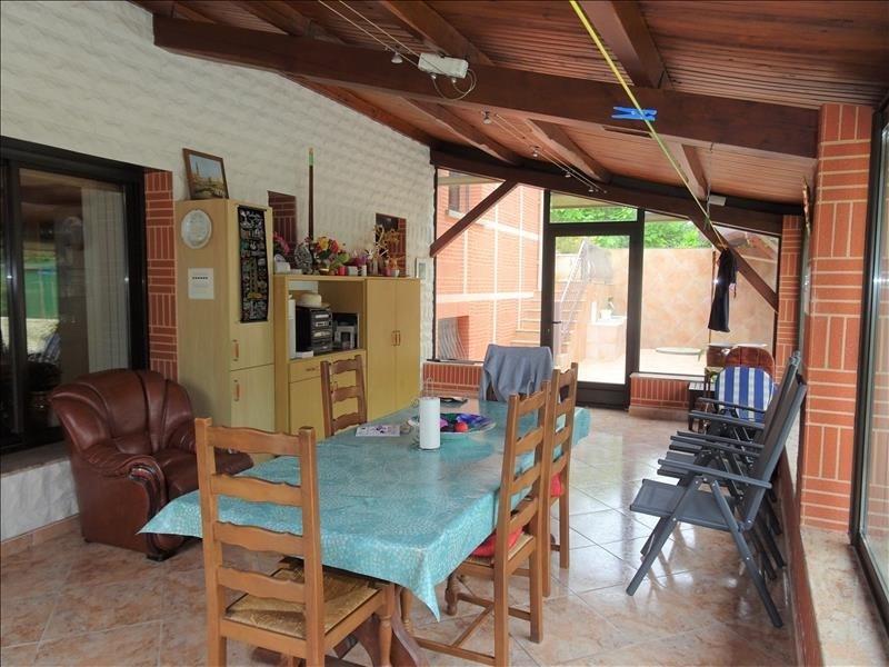 Vente de prestige maison / villa Aussonne 540800€ - Photo 3