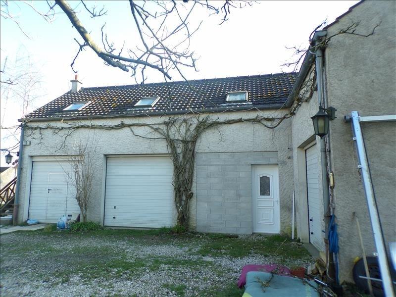 Sale house / villa Faremoutiers 199000€ - Picture 1