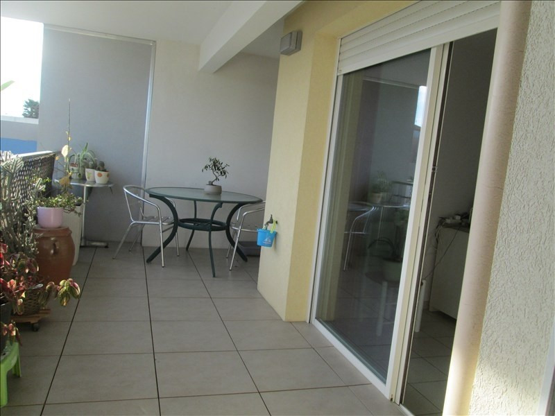 Vente appartement Sete 228 500€ - Photo 1