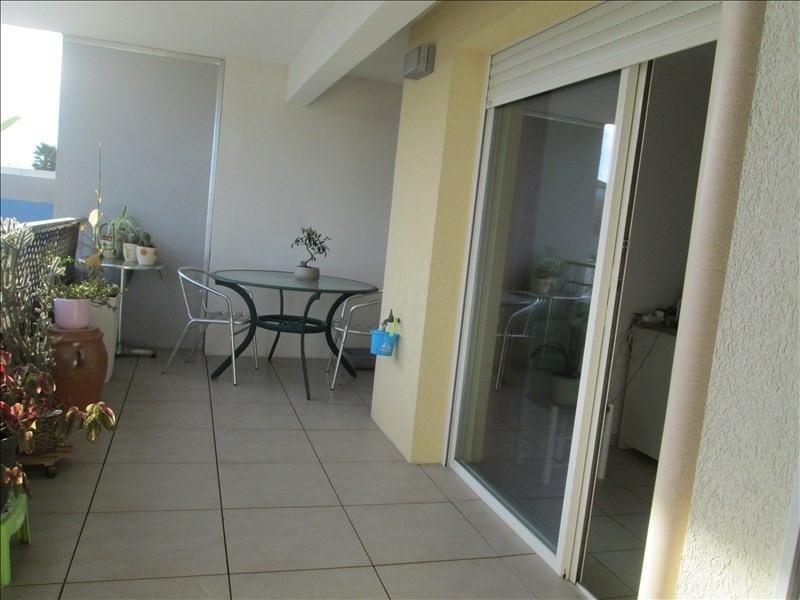 Sale apartment Sete 228500€ - Picture 1