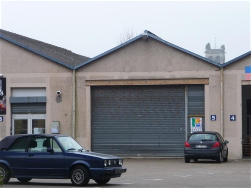 Location Local d'activités / Entrepôt Darnétal 0