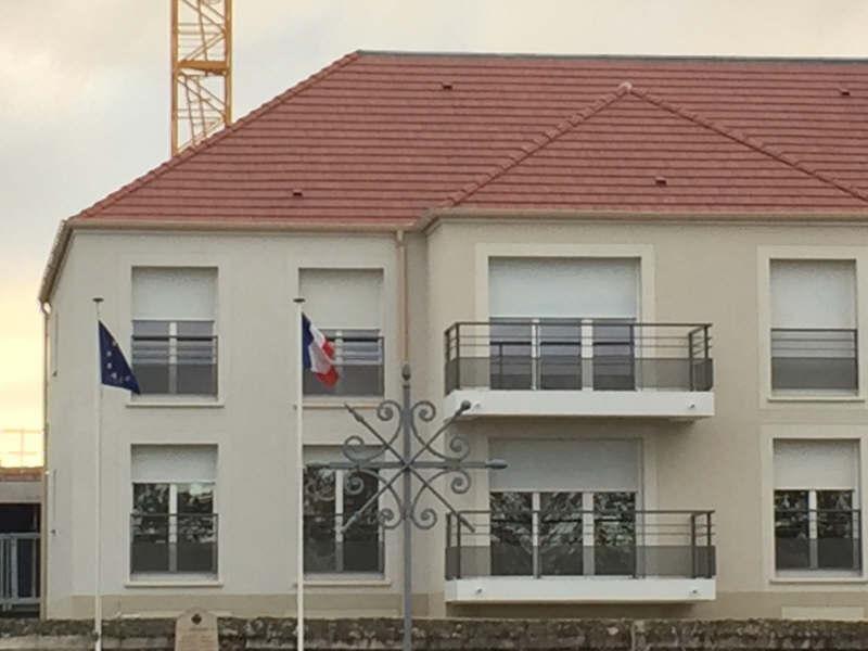 Location appartement Bondoufle 1105€ CC - Photo 4
