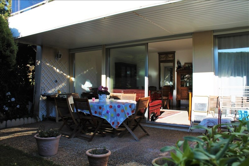 Sale apartment Nice 365000€ - Picture 3