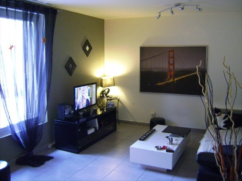 Vente appartement Elne 80000€ - Photo 1